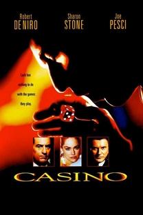Cassino - Poster / Capa / Cartaz - Oficial 11