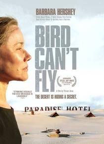O Pássaro Não Pode Voar - Poster / Capa / Cartaz - Oficial 1