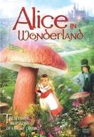 Alice Através do Espelho (Alice in wonderland)