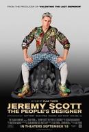 Jeremy Scott: O Designer do Povo (Jeremy Scott: The People's Designer)