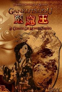 O Conde de Monte Cristo - Poster / Capa / Cartaz - Oficial 34