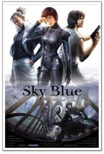 Céu Azul - Poster / Capa / Cartaz - Oficial 7