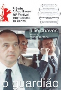 O Guardião - Poster / Capa / Cartaz - Oficial 1