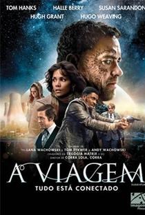 A Viagem - Poster / Capa / Cartaz - Oficial 16
