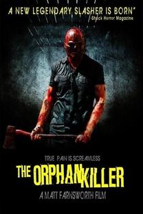 The Orphan Killer - Poster / Capa / Cartaz - Oficial 2