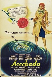 Emboscada - Poster / Capa / Cartaz - Oficial 5