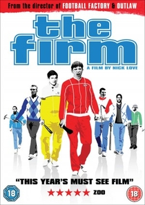 The Firm - Poster / Capa / Cartaz - Oficial 1