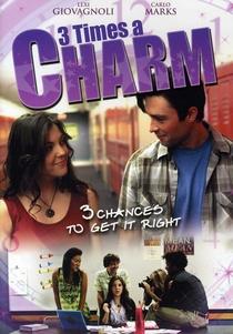 Três Chances Mágicas  - Poster / Capa / Cartaz - Oficial 2