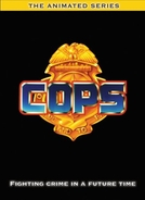 C.O.P.S. - Os Policiais do Futuro (C.O.P.S. - The Animated Series)