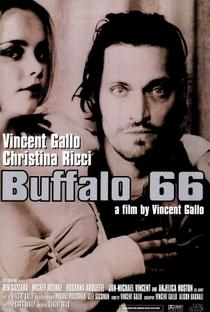 Buffalo '66 - Poster / Capa / Cartaz - Oficial 4