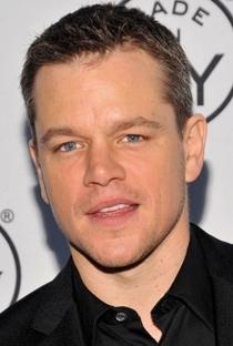Matt Damon - Poster / Capa / Cartaz - Oficial 12