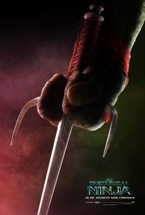 As Tartarugas Ninja - Poster / Capa / Cartaz - Oficial 4