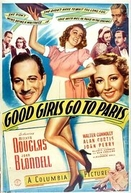 Rumo a Paris, Garotas! (Good Girls Go to Paris)