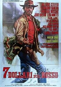Sete Dólares Para Matar - Poster / Capa / Cartaz - Oficial 3