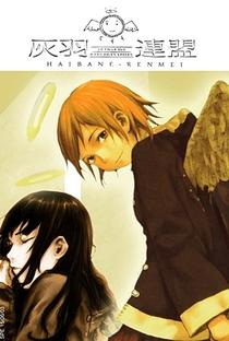 Haibane Renmei - Poster / Capa / Cartaz - Oficial 11
