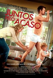 Juntos Pelo Acaso - Poster / Capa / Cartaz - Oficial 2
