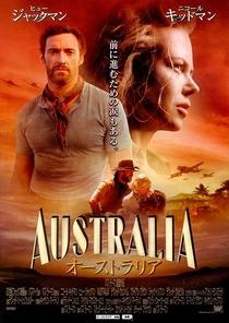 Austrália - Poster / Capa / Cartaz - Oficial 3