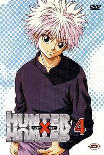 Hunter x Hunter (Arco 4: York Shin) - Poster / Capa / Cartaz - Oficial 2