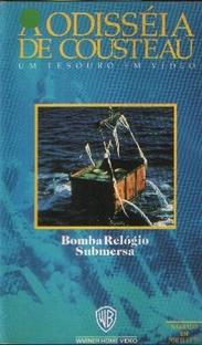A Odisséia de Cousteau - Poster / Capa / Cartaz - Oficial 3