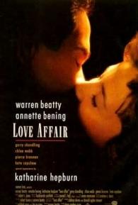 Love Affair - Segredos do Coração - Poster / Capa / Cartaz - Oficial 1