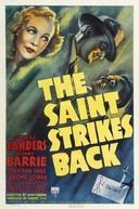 A Volta do Santo (The Saint Strikes Back)
