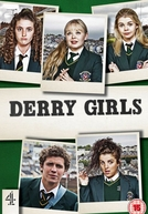 Derry Girls (1ª Temporada) (Derry Girls (Season 1))