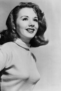 Piper Laurie - Poster / Capa / Cartaz - Oficial 3