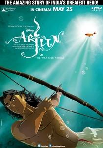 Arjun: O Príncipe Guerreiro - Poster / Capa / Cartaz - Oficial 2