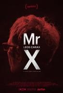 Mr. X (Mr. X)