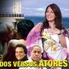 Podcast Papo de Gordo - Gordos vs. Atores - Renata Celidonio