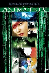 Animatrix - Poster / Capa / Cartaz - Oficial 15