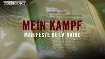''Mein Kampf'' de Hitler, Um Livro Perigoso - Poster / Capa / Cartaz - Oficial 1