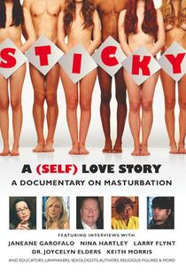 Sticky: A (Self) Love Story - Poster / Capa / Cartaz - Oficial 2