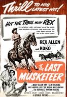 O Último Mosqueteiro (The Last Musketeer)