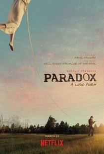 Paradox - Poster / Capa / Cartaz - Oficial 1