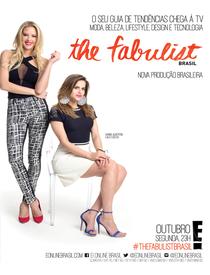 The Fabulist Brasil - Poster / Capa / Cartaz - Oficial 1
