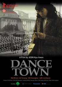 Dance Town - Poster / Capa / Cartaz - Oficial 1