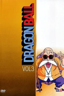 Dragon Ball (1ª Temporada) - Poster / Capa / Cartaz - Oficial 13
