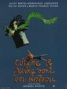 Céline e Julie Vão de Barco (Céline et Julie Vont en Bateau)