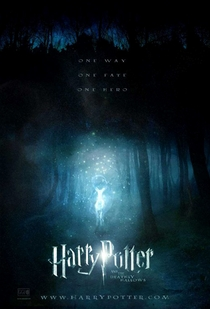 Harry Potter e as Relíquias da Morte - Parte 1 - Poster / Capa / Cartaz - Oficial 18