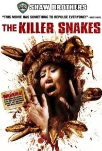 The Killer Snakes - Poster / Capa / Cartaz - Oficial 1