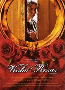 Vinho de Rosas - Poster / Capa / Cartaz - Oficial 2