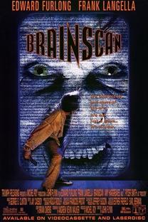 Brainscan - O Jogo Mortal - Poster / Capa / Cartaz - Oficial 2