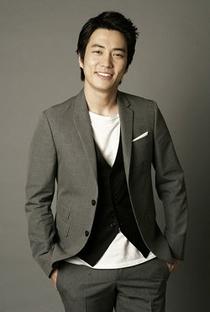 Joo Sang Wook - Poster / Capa / Cartaz - Oficial 3