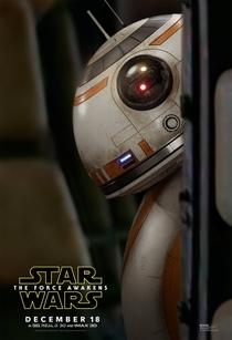 Star Wars: O Despertar da Força - Poster / Capa / Cartaz - Oficial 7