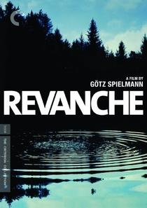 Revanche - Poster / Capa / Cartaz - Oficial 2