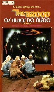 Os Filhos do Medo - Poster / Capa / Cartaz - Oficial 13