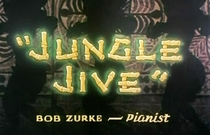 Jungle Jive - Poster / Capa / Cartaz - Oficial 1