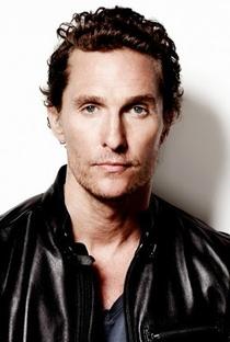 Matthew McConaughey - Poster / Capa / Cartaz - Oficial 4