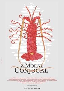 A Moral Conjugal - Poster / Capa / Cartaz - Oficial 1